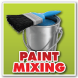click here to find out about our paint mixing service